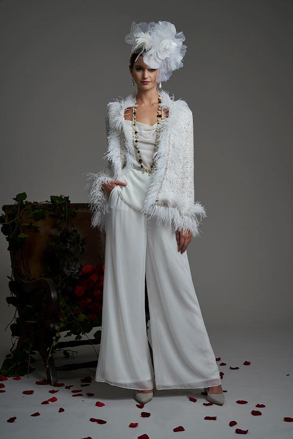 Fitzrovia Collection - Stunning handmade dresses